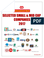 Small & Mid Cap Companies 20170123 Am