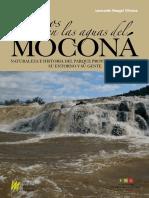 Reflejo de las aguas del Mocona