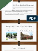 Centro histórico de la ciudad de Moquegua.pptx
