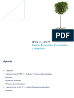 IFRS 10, IAS 27 (1)