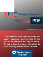Techn i Service
