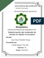 BIOQUIMICA 2