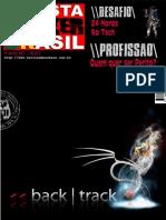 Revista Hacker Brasil NR 7 BackTRack