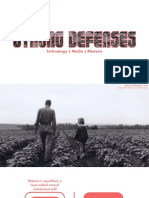 ENGL 1900 Strong Defenses FA19