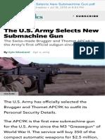 The U.S. Army Selects New Submachine Gun.pdf