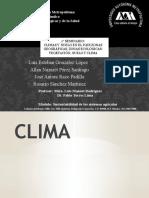Climas y  suelo en el país zonas geográficas zonas ecológicas vegetación suelo y clima