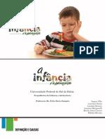 Miniaula - Desnutrição infantil