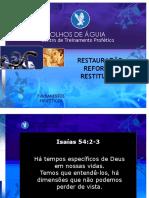 12RESTAURACION, REFORMA Y RESTITUCION.ppt