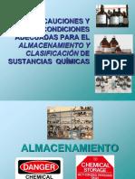 Almac-Rp-Unidad UNAM-Sisal.ppt
