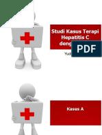 WS13.2 Case Study How to Handle Patients With Hepatitis C