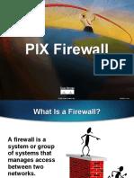 Pix Firewall