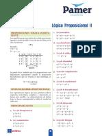 A 5ºAño S2 Logica Proposicional II