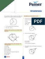 G 5ºAño S7 Circunferencia