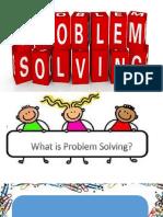 Introduction Problem Solving