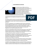 EL DESCUBRIMIENTO DE NEPTUNO.docx