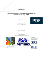 [Ted M. Knowlton, Chair] Proceedings of International
