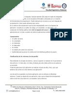 ENTORNOS INTEGRADOS DE DESARROLLO