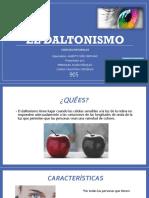 El Daltonismo (1)