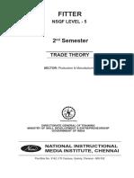 6d639fde Fitter Tp 2nd Sem Nsqf Theoryl Min 1