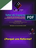 Fortalecimiento ASN Chile-Alex Alarcon