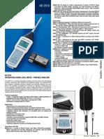 Sound meter HD