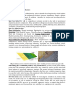 Geotechnical Mitigation Measures