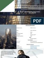 Zaha Hadid Technology Building