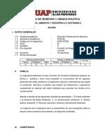SÍLABO DERECHO DEL  AMBIENTE Y DESARROLLO SOSTENIBLE (1).docx