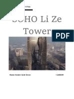 Soho Li Ze Tower