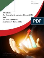 RLC Ventures EIS Guide
