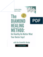 DiamondHealingMethod_GetHealthyNoMatterWhat