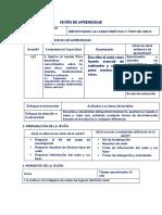 SESIÓN DE APRENDIZAJE EL SUELO.docx