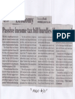 Business World, Aug. 28, 2019, Passive income tax bill hurdles House panel.pdf