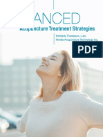 Advanced Treatment Strategies Handout