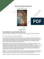 ADORACIONES AL SANTÍSIMO SACRAMENTO y por los sacerdotes.docx