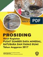 ppmbg tatanan geologi