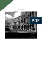GMF Book Report