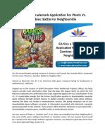 EA Files A Trademark Application For Plants.pdf
