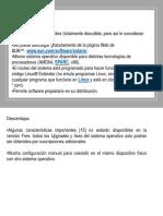 ventajas y desventajas solaris.pptx