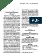 Regulamento n.º 594_2018_Regulamento de Relações Comerciais Dos Serviços de Águas e Resíduos