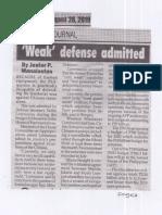 Peoples Journal, Aug. 28, 2019, Weak defense admitted.pdf