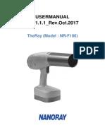 Nanoray_NR-F100-User-Manual-Eng_Rev.1.1.1_Oct.2017-최종-3.docx