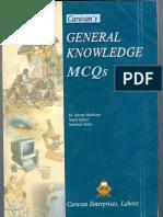 Carvan General Knowledge