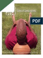 Consciousness (Presentation)