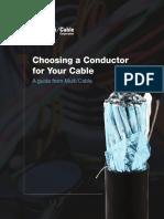 Choosing a Conductor