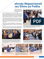 Business Clubs Advertorial Majira FP