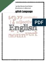 English Teacher's Handbook Grade 6