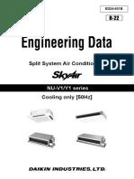 Engineering Data - NU-V1_Y1 R22