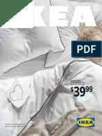 Ikea Catalogue en CA