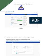 UNBS Webstore User Manual 1